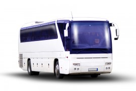 Vaak doe je de rijopleiding voor categorie D als je buschauffeur wilt worden.©Thaut Images - Fotolia