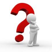 Neem de tijd voor de vragen, maar blijf ze niet eindeloos doorlezen. Je eerste antwoord is vaak de juiste!©